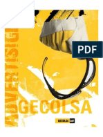 Catalogo 2013 - 2015