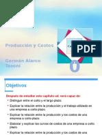 Capítulo 10[2]Produccion y Costos