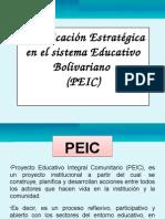 Presentacion PEIC