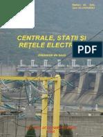 Centrale Statii Si Retele Electrice
