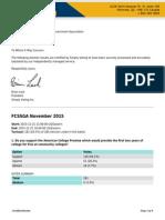 Fcssga Results