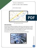 Procesos constructivos  2da procesos