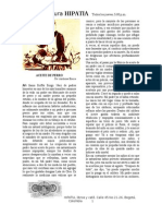 ACEITE DE PERRO y plantilla