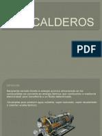 Calder Os