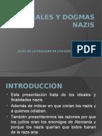 Ideales y Dogmas Nazis