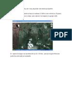 Proceso Para Georeferenciar Una Imagen de Google Earth