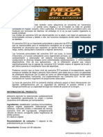 Coenzima Q10 MEGAPLUS