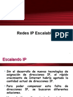 NAT y DHCP
