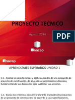 Proyecto Tecnico INACAP