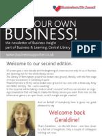 Newsletter No 2 PDF