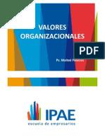 Valores en Las Empresas 3(Etica)