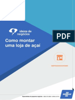 plano negócios Loja de Açaí SEBRAE.pdf