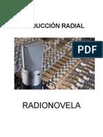 Producción Radial