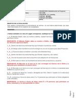Administración y Gestión de Empresas - Administración de Proyecto Bloque III (3a Prueba)
