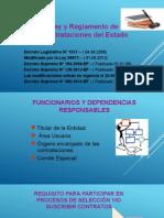 EXPOCICON DE LA LEY DE CONTRATACIONES DEL ESTADO.pptx