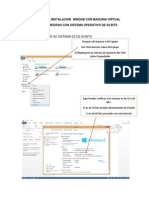 Manual Para Instalacion Winqsb Con Maquina Virtual