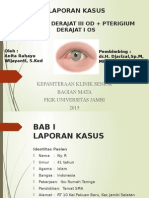 PTERYGIUM PPT