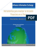 05 MIX Peru - Inclusión Financiera