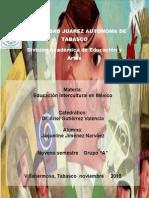19.RESUMEN DEBATE, TRANSFORMACIONES Y NUEVAS PRÁCTICAS EN LAS  POLÍTICAS EN ATENCIÓN A LA DIVERSIDAD EN LOS ÁMBITOS INTERNACIONALES Y NACIONALES