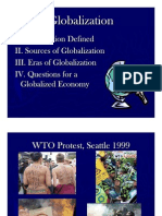 Globalization (PGE W05)