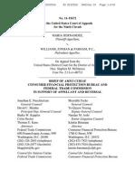 20148 Cfpb Amicus Brief Hernandez v Wzp