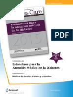 Material Diabetes 2015