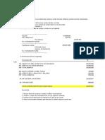 2015 - Ejercicio N° 1 de auditoria IVA resuelto
