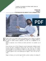 ÉTICA DE JESÚS CENTRADAEN EL REINO Y EN LA PERFECCIÓN