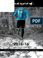 Raidlight Catalogue Winter 2015-2016 Retailer