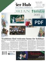 2015 Stoughton Victorian Holiday
