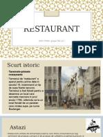 restaurantкопия