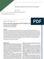 journal developmental bio