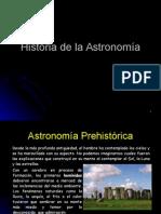 Historia de la Astronomía.Sesión 1. Interculturalidad ..pps