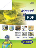VIAPOL - Manual Técnico
