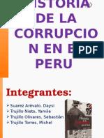 Historia Del Peru Fujimori