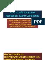 Fundamentos de Ventas Enfoque Psicológico Al 14-11-2015