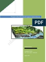 Informe Modelo RDSEV