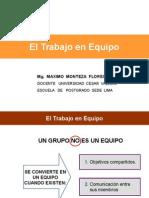 eltrabajoenequipo-140130233254-phpapp01