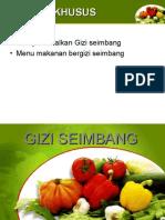 Gizi Seimbang Pp0
