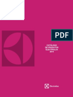 Catalogo Electrolux 2014
