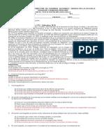 Examen Del Tercer Bimestre 2012-2013