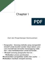 Chapter I Terjemahan EBP