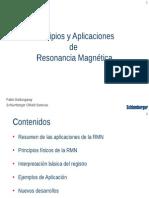 Resonancia-Magnetica NMR KSST Presentacion