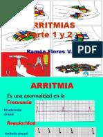 Taller de Arritmia Cardiaca Parte 1 y 2