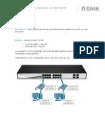 ES_DGS 1210_como Configurar Voice VLAN