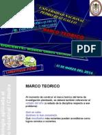 10. Marco Teorico