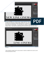 infinity pictures annotations