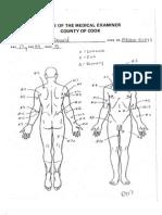Laquan McDonald Autopsy Report