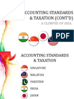 Accounting Standards Taxation Contd (1)