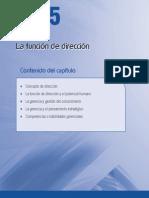 Administración Bernal - Sierra 202-226 - CONTROL de LECTURA